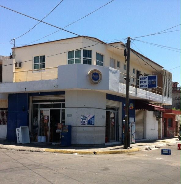 Calle Primera Carvajal esq con Calle Aguascalientes